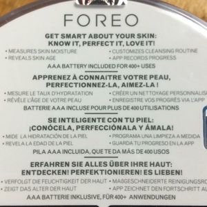 Foreo Other - Foreo Luna Fofo Smart beauty coach facial brush